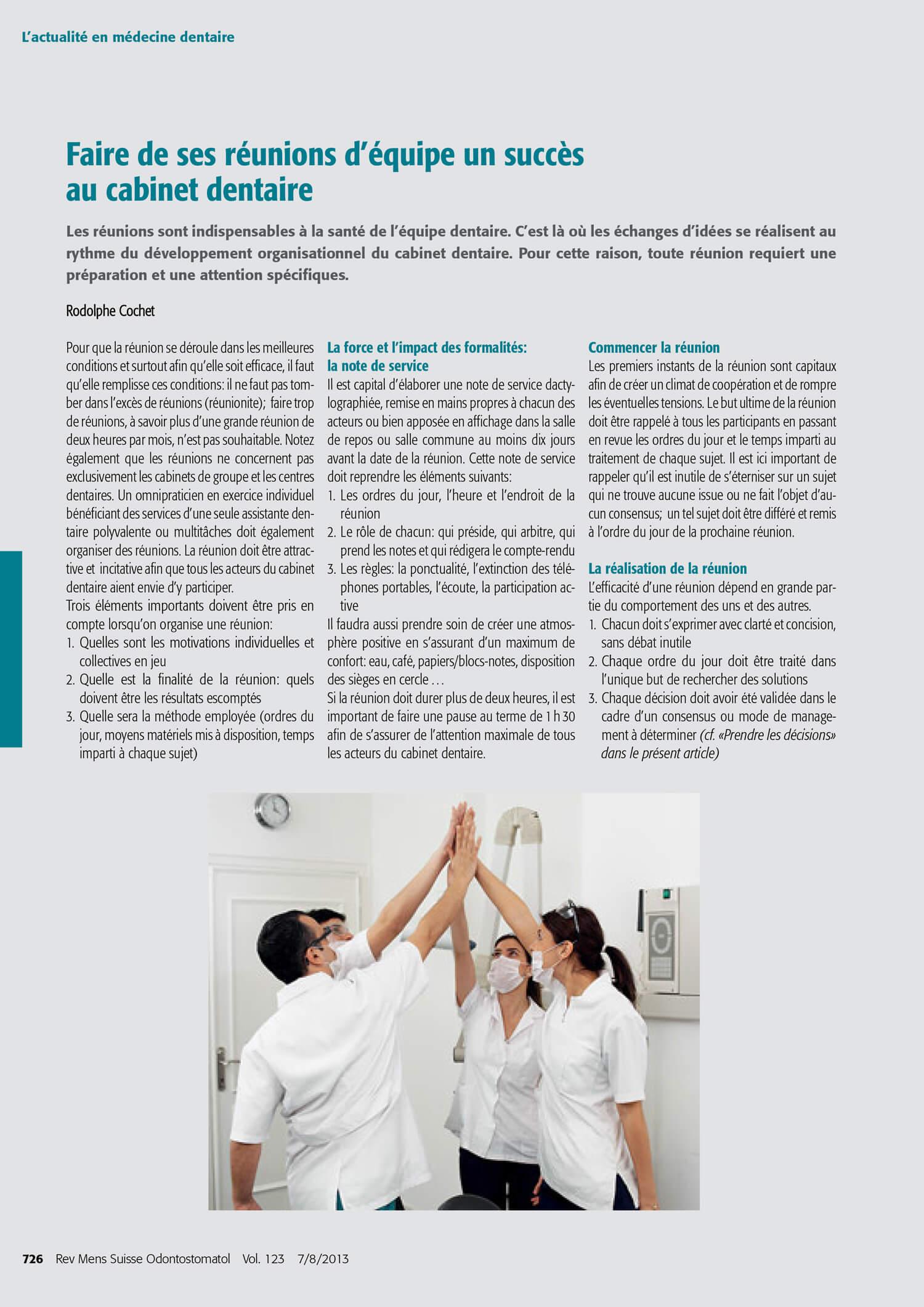 reunion-equipe-succes-cabinet-dentaire-suisse-RMSO-Rodolphe-Cochet.jpg