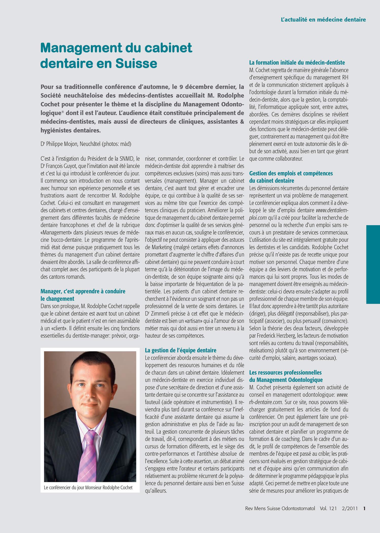 Management_dentaire_Revue_Suisse_Odonto-Stomatologie_Rodolphe_Cochet.jpg