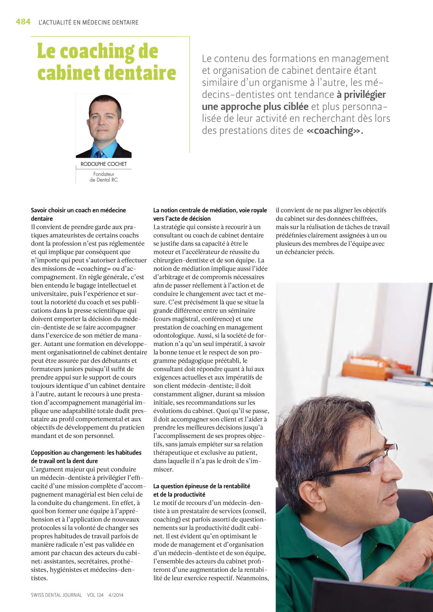 Coaching-dentiste-cabinet-dentaire-Rodolphe-Cochet-Swiss-dental-journal.jpg