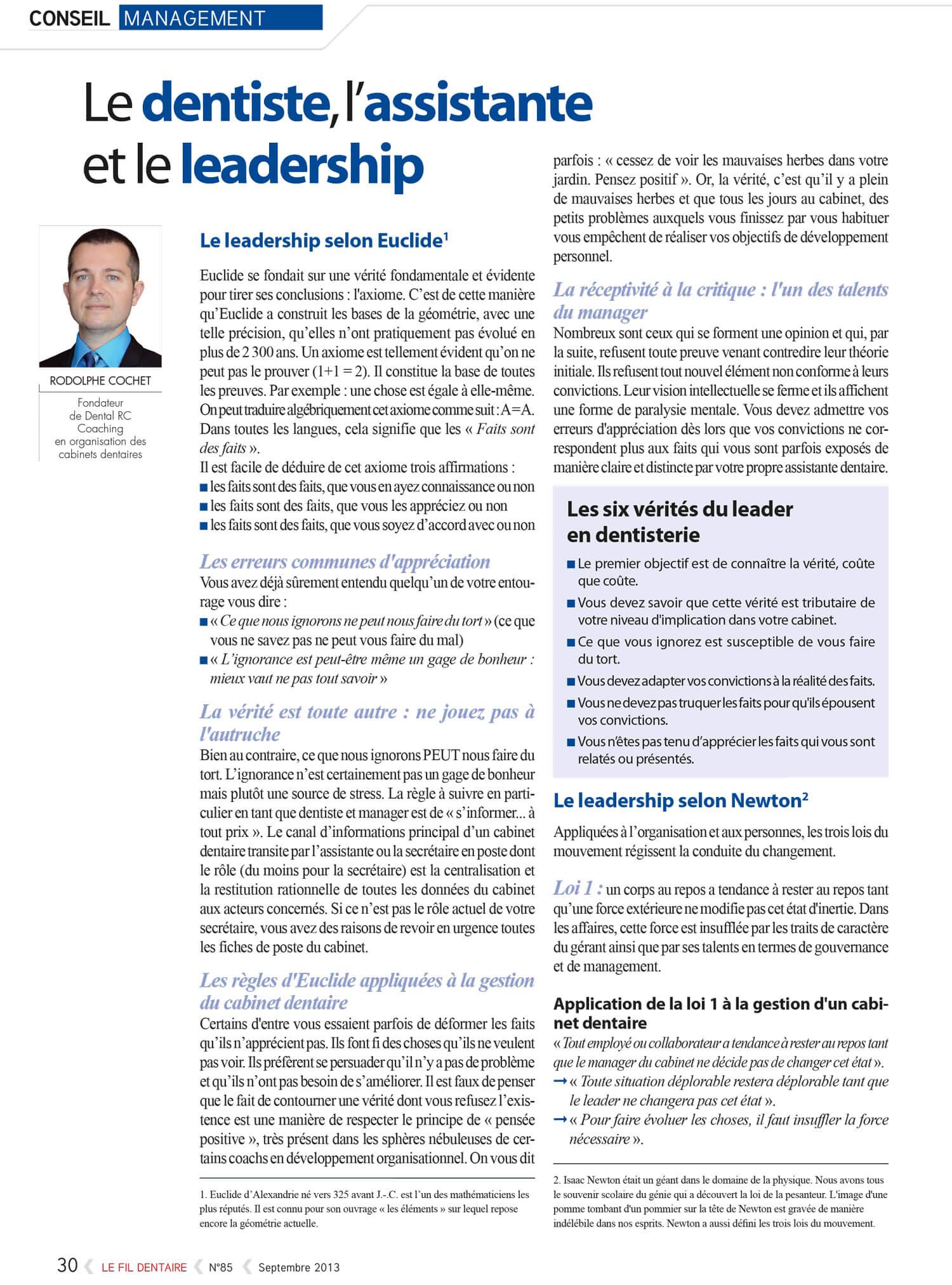 dentiste-assistante-dentaire-leadership-gestion-management-cabinet-Rodolphe-Cochet.jpg